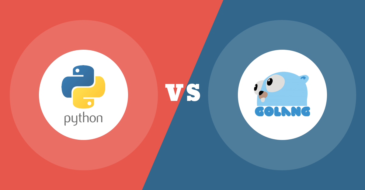 Golang Web Development:  Better Than Python?
