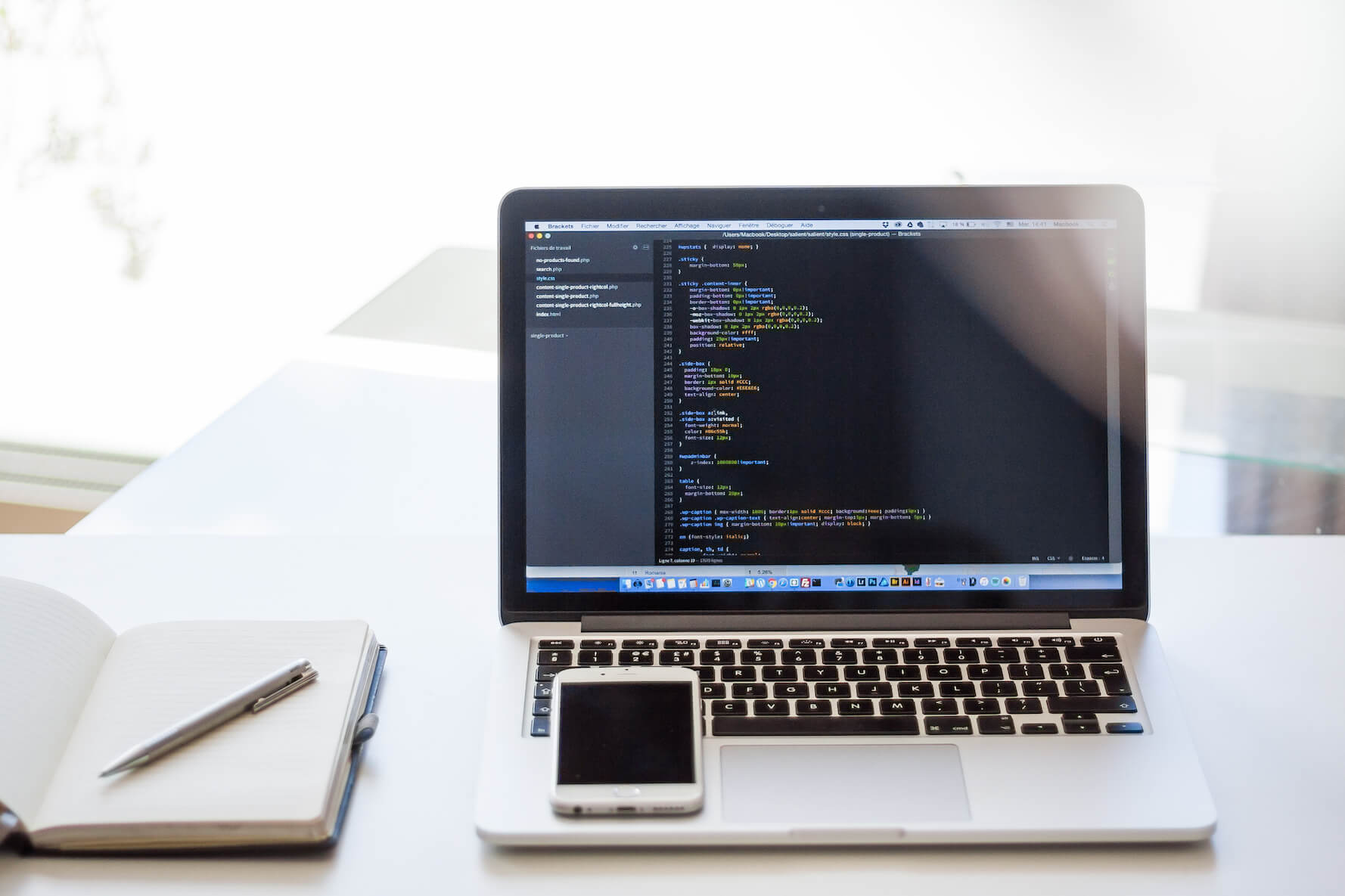 Backend Web Development
