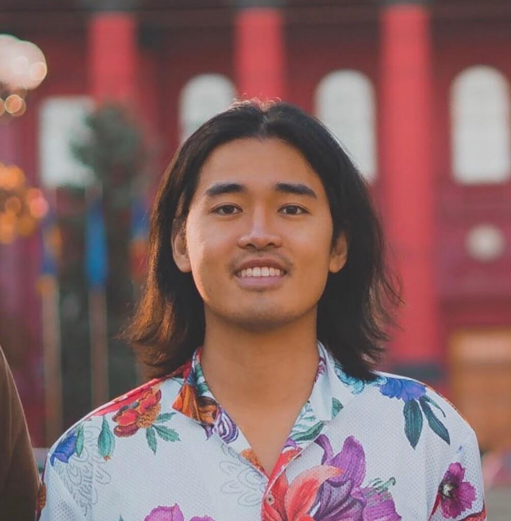 Quinn Hu