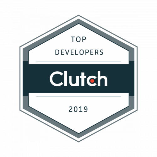 Clutch Has Listed QArea Among the Top WordPress and Drupal Developers