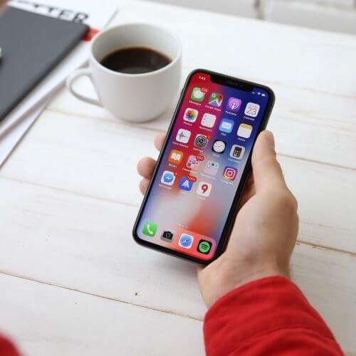 Top Ten Mobile App Development Companies in 2019