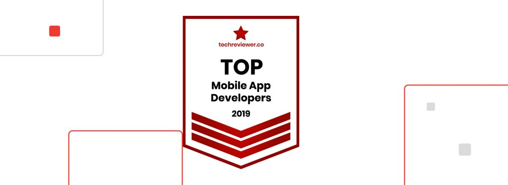 QArea is Listed among the Top Mobile Development Companies by Techreviewer