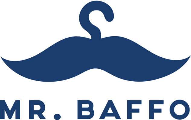 Co-founder, Mr. Baffo