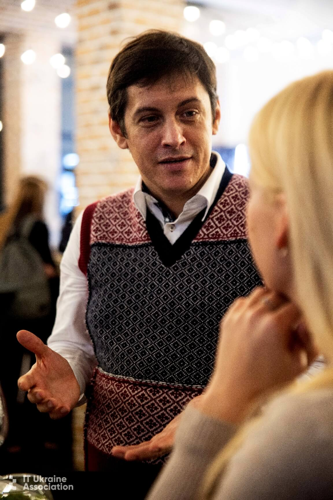 Maxim Garkavtsev