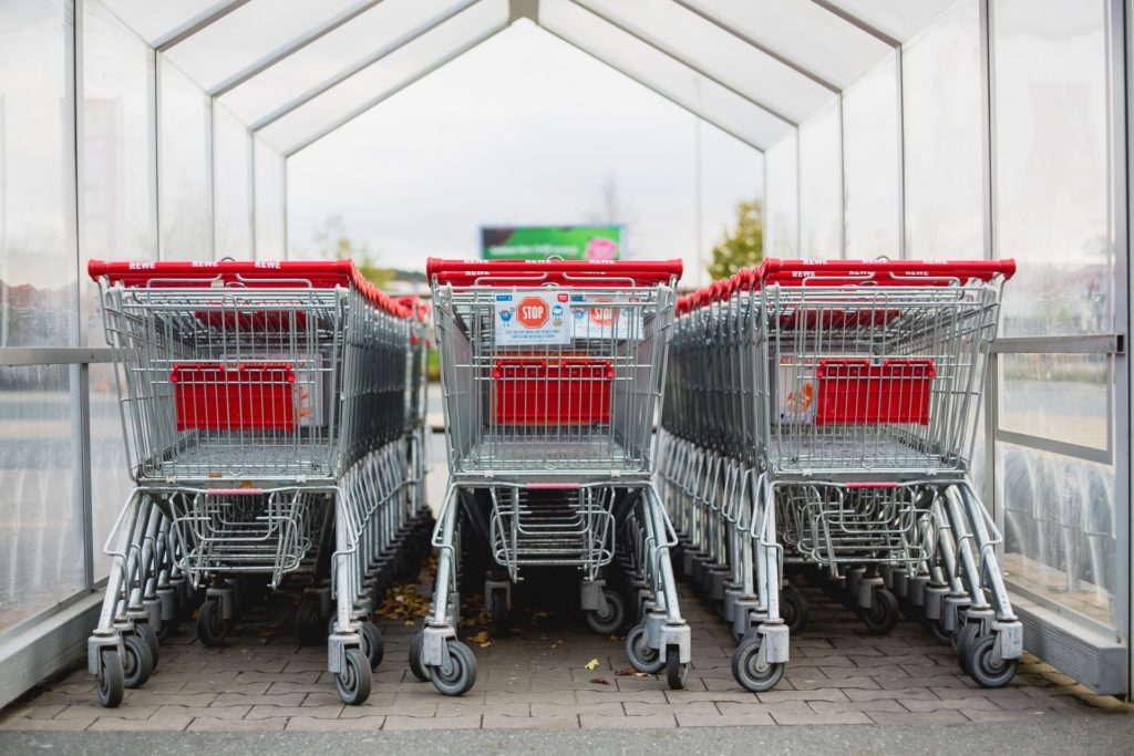 Retail Digital Transformation: On the threshold of the future