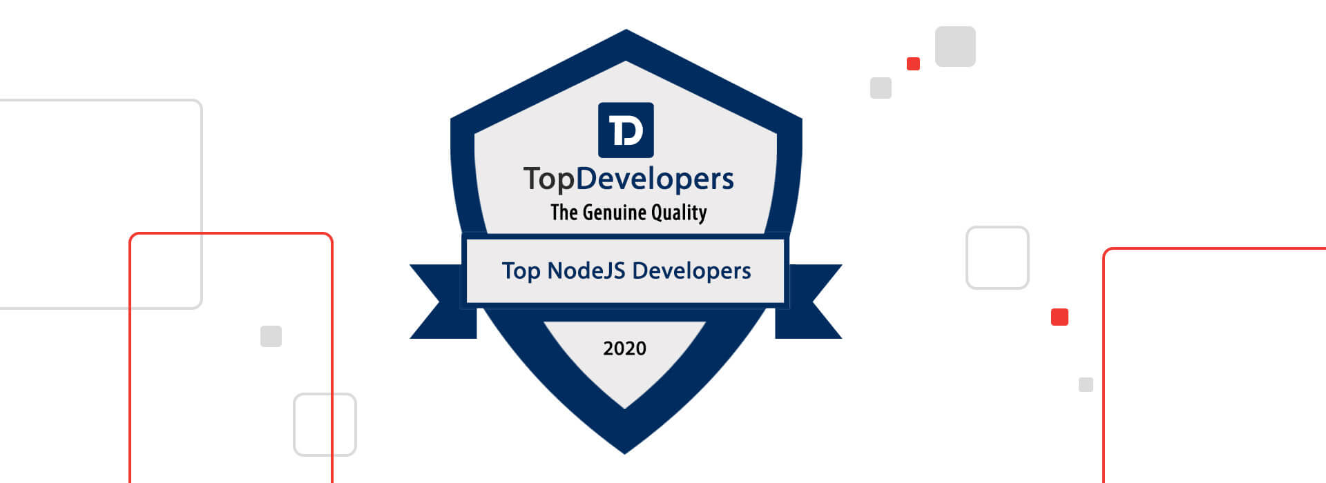 QArea listed as a Top NodeJS Developer by TopDevelopers.co