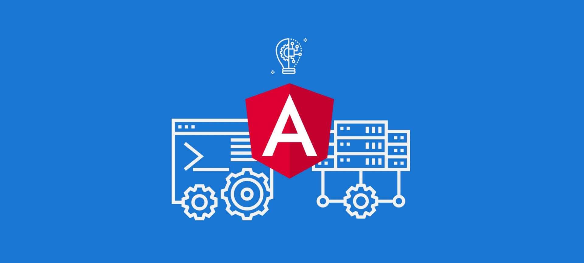 Hire Angular Developers for your web application