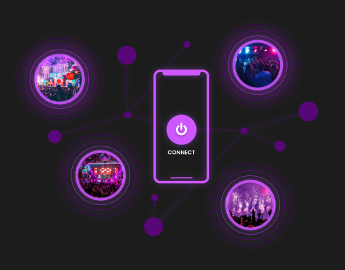 A Mobile App MVP for the Entertainment Industry