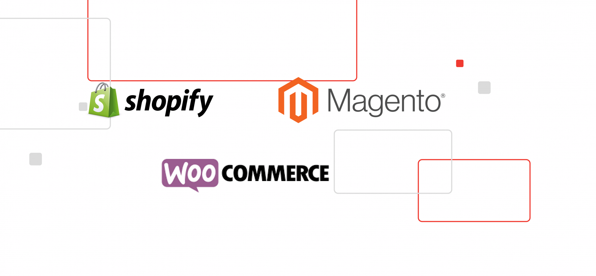 Woocommerce, Magento, and Shopify: What Is the Difference Between the Platforms?