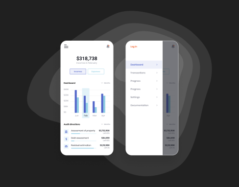 App Development for a Global Audit & Assurance Services Company