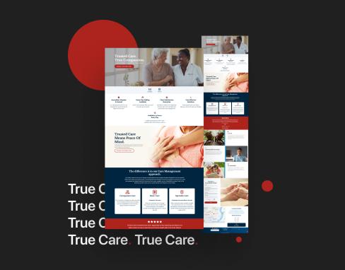 Website Quality Assurance for Senior Care Company