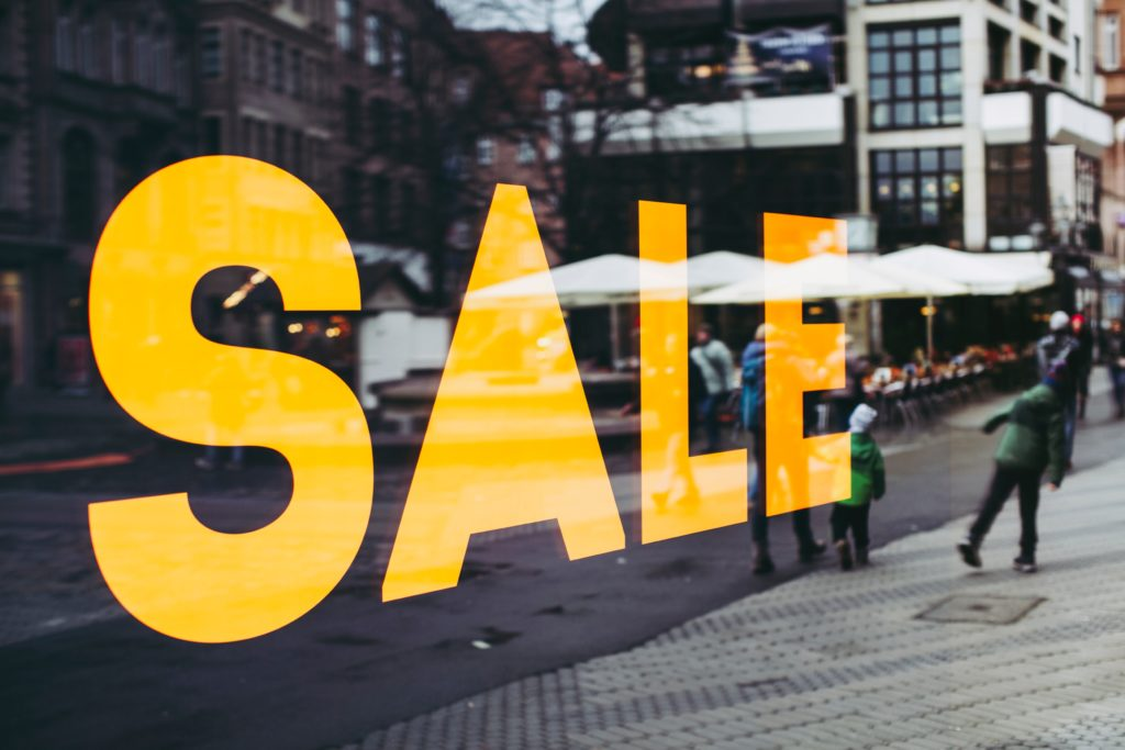 How to Prepare Your Online Shop for Black Friday