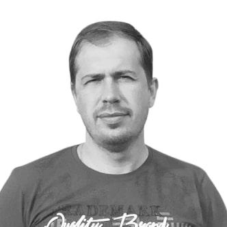 Andrey Shepelenko