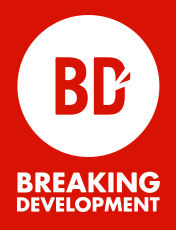 Breaking development