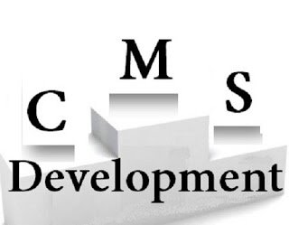 CMS development php