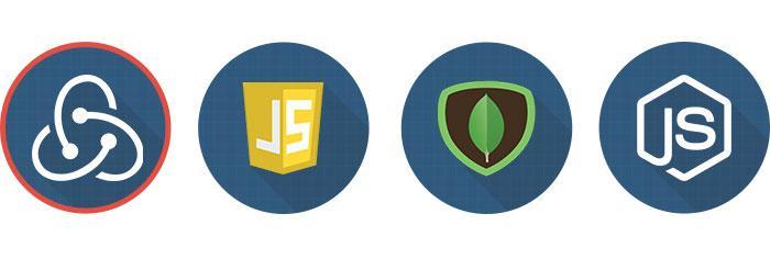 Technologies behind Strategic Quadrants: React+Redux, NodeJS, MongoDB, JavaScript