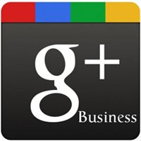Business Page on Google Plus