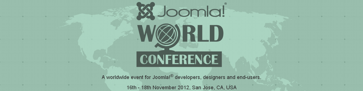 Joomla Word Conference 2012