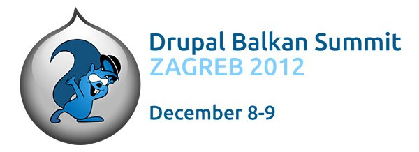 Drupal Balkan Summit 2012