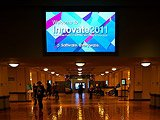 The Innovate2011 Conference