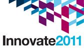 The Innovate2011 Conference logo