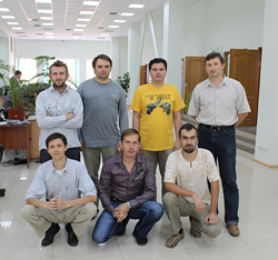 QArea iPhone development team