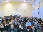 XI Kharkov Open Championship for Sport Programming