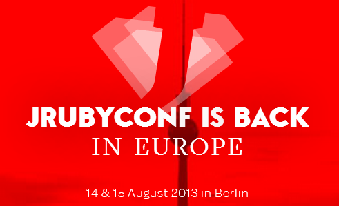 JRuby Conference